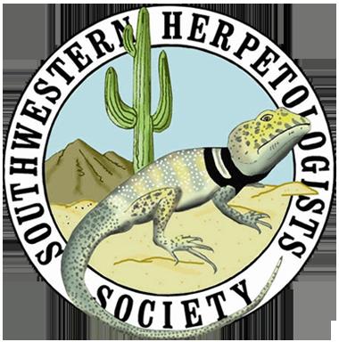 Southwestern Herpetologists Society Logo